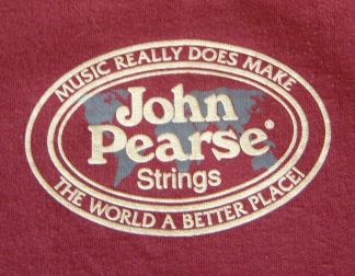 Music Really Does Make the World a Better Place Sweat Shirt Logo
